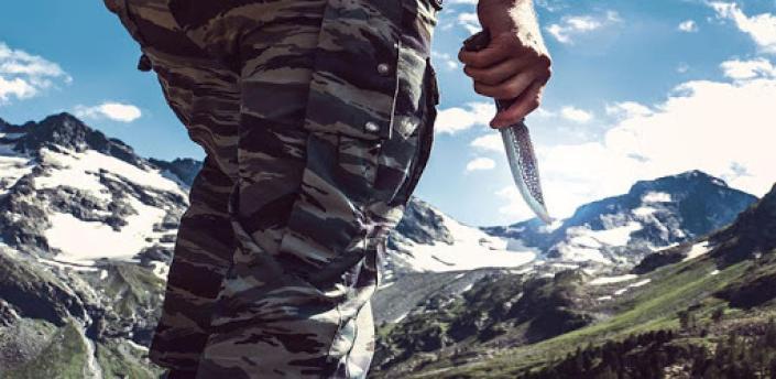 Soldier Assassin - Assassin Hunter 4 apk
