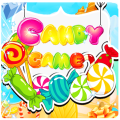 Candy Game : shooter game fun Icon