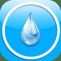 Water Intake Tracking Icon