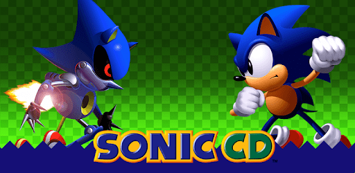Sonic CD Classic apk