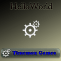 HelloWorld HTML5 Icon