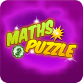 Math Puzzle With Answer 2019   Best Math Riddle Icon