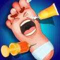 Human Body Operation - Multi surgeon game Icon