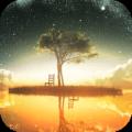 Fantasy Island 4K Wallpaper Icon