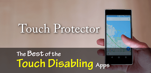 Touch Protector (the best of Touch Disabling apps) apk