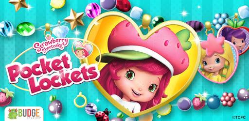 Strawberry Shortcake Pocket Lockets apk