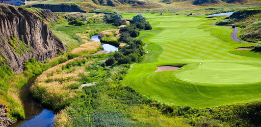 Desert Blume Golf Club apk