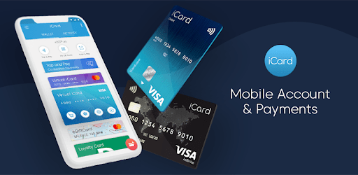 iCard: Mobile Account & Payments apk