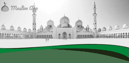 Moslim App - Adan Salat times, Qibla, Quran Kareem apk