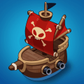 Pirate Evolution! Icon