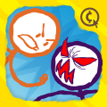 Draw a Stickman: EPIC 2 Icon