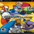 Mega Man - Maverick Hunter X Icon