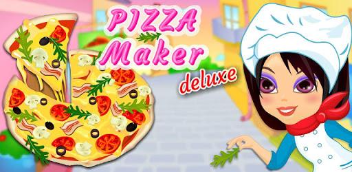Pizza Maker Deluxe apk