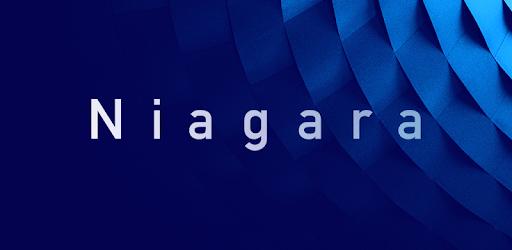 Niagara Launcher 🔹 fresh & clean apk