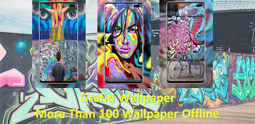 Graffiti Wallpaper HD 2020 apk
