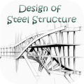 Design Of Steel Structure Icon