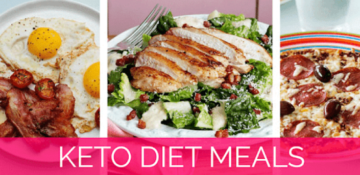 Keto Diet Meals apk