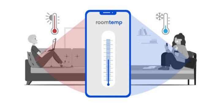 Room thermometer - Room Temp apk