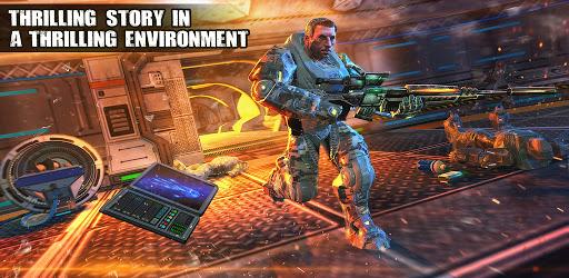 Special Forces Ops : Commando Secret Mission - FPS apk