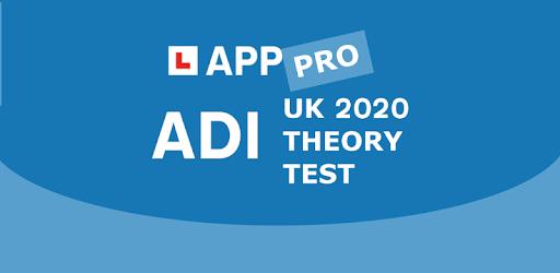ADI Theory Test App (Pro) apk