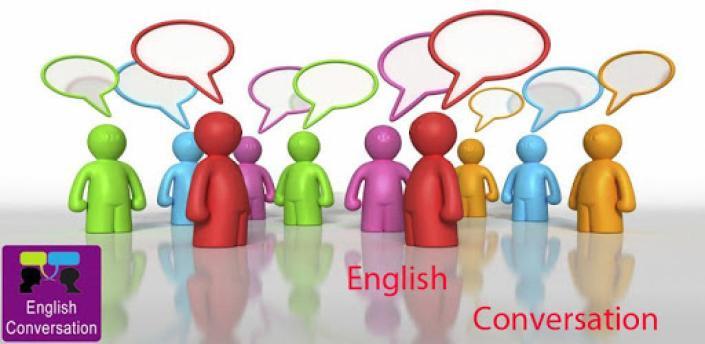 English Conversation apk