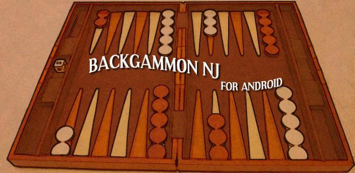 Backgammon Classic apk