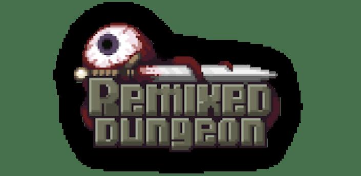 Remixed Dungeon: Pixel Art Roguelike apk