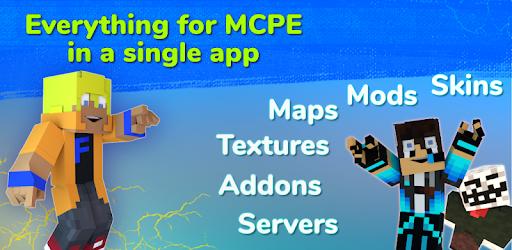 Mods Installer for Minecraft PE apk