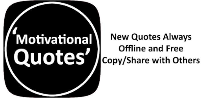 Motivational Quotes - Offline apk