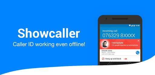 Caller ID, True Call & Call Blocker: Showcaller apk