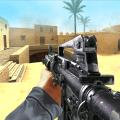 Call of Shoot War Strike: Battle land FPS OPS Duty Icon