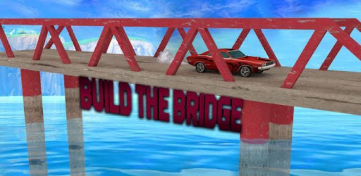 Build Your Way: Crossy Bridge Crash 2020 apk