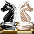 Chess Master King Icon