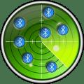 Bluetooth Scanner - btCrawler Icon