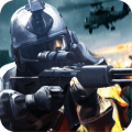 Elite Soldier: Modern Gun Shooter and Tank Combat Icon