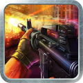 Bullet Warfare Online FPS Icon