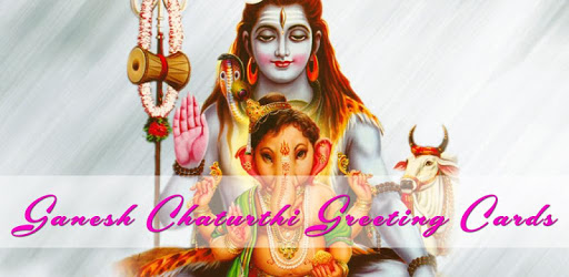 Ganesh Chaturthi Greeting Cards apk