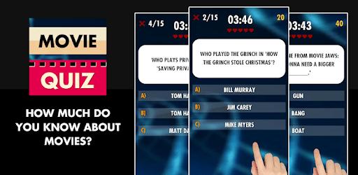 Ultimate Movie Quiz (2020) apk