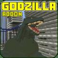 Addon Godzilla Icon