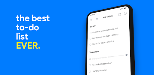 Any.do: To-do list, Calendar, Reminders & Tasks apk