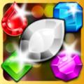 Jewel Legend - Match 3 Icon
