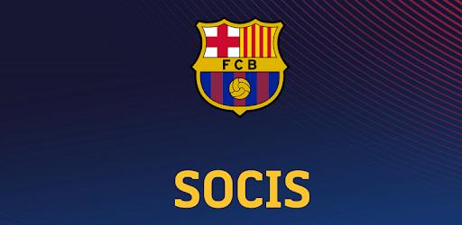 FC Barcelona Members apk
