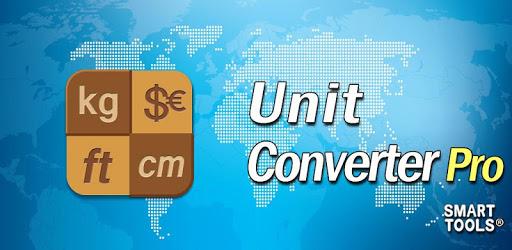 Unit Converter Pro apk
