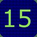 Magic-15 Icon