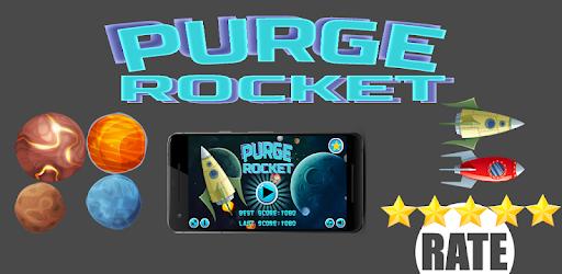 Purge Rocket apk