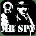 Mr Spy Icon
