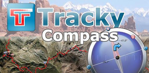 Compass: GPS, Search, Navigate apk