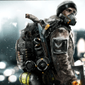 Tom Clancys The Division Icon