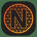 Pixel Net - Neon Icon Pack Icon