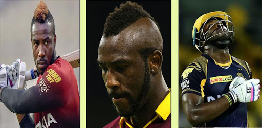 Andre Russell Wallpapers apk